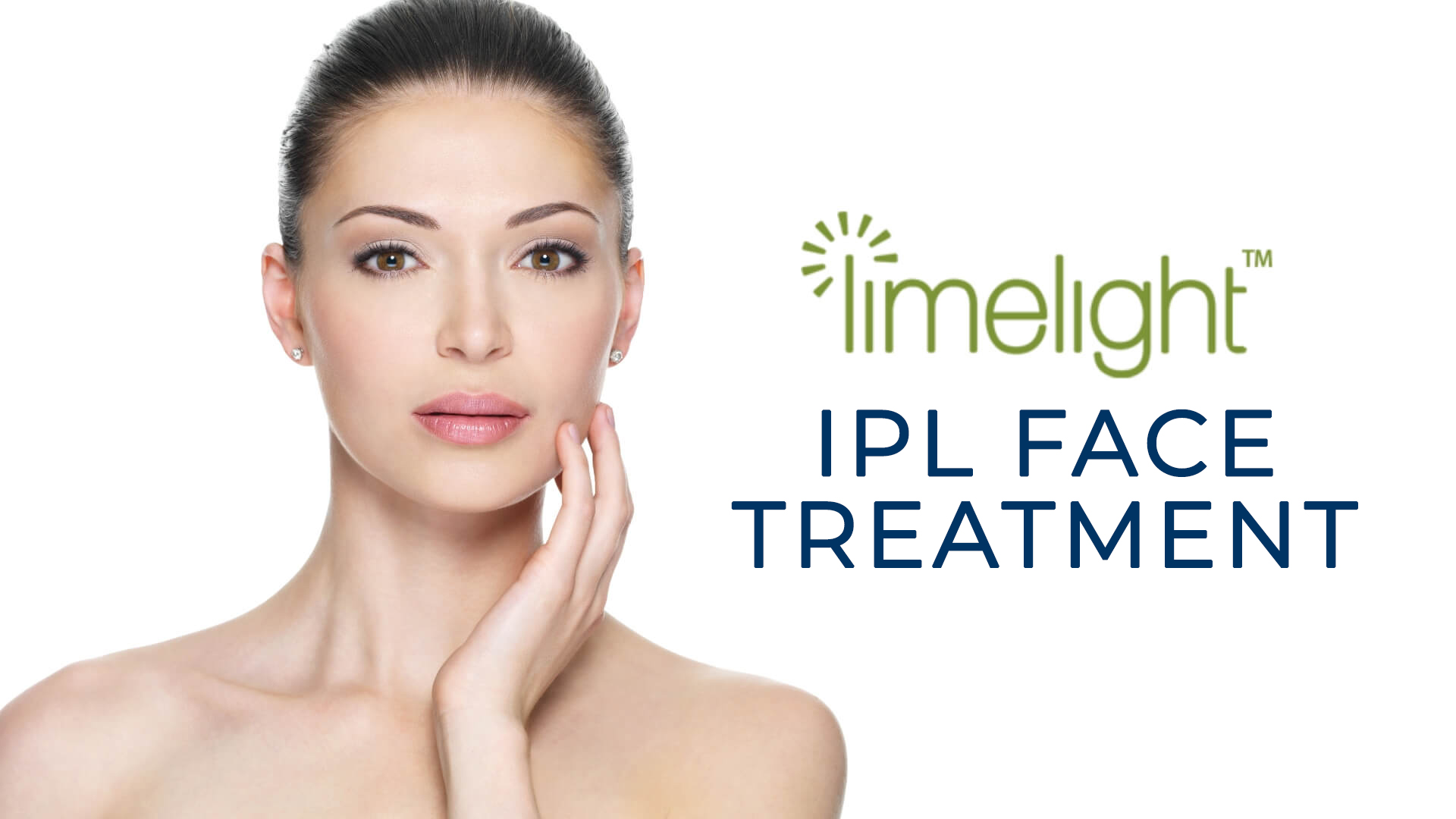 limelight ipl face treatment